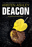 Deacon (The Unfinished Heroes Series Book 4) (English Edition)