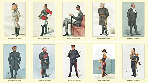 10-x-a4-vintage-military-caricature-army-navy-cartoons-from-vanity-fair-prints