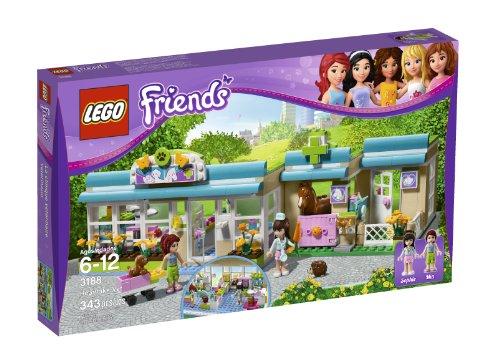 Lego-31881-Heartlake-Vet