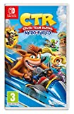 CrashTM Team Racing Nitro-Fueled - Nintendo Switch