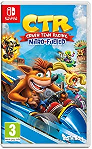 Crash Team Racing - Nitro Fueled (Nintendo Switch)