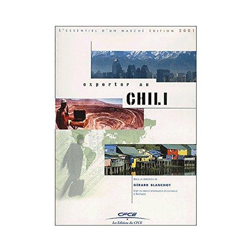 Exporter au Chili