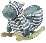 "Schaukeltier Zebra ""Ben the Zebra"""
