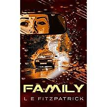 Family: A Reacher Short Story (Reachers)