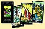 eBook Gratis da Scaricare Universal tarot Con 78 carte Ediz multilingue (PDF,EPUB,MOBI) Online Italiano
