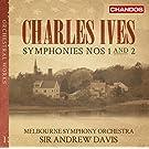Ives: Orchestral Works, Vol. 1