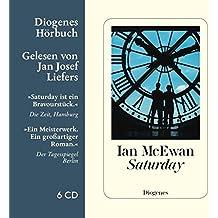 Saturday (Diogenes Hörbuch)