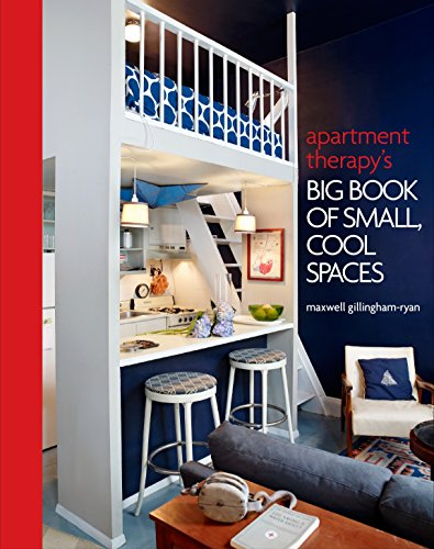 Coffee Books Table Coole (Apartment Therapy's Big Book of Small, Cool Spaces)