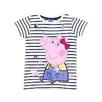 Peppa Pig Girls T-Shirt