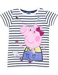 Peppa Wutz Mädchen Shirt