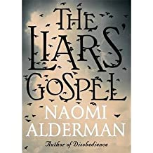 [ THE LIARS' GOSPEL BY ALDERMAN, NAOMI](AUTHOR)PAPERBACK