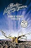 Tierra de bisontes. Cienfuegos VII by Alberto Vazquez Figueroa(2007-03-09)