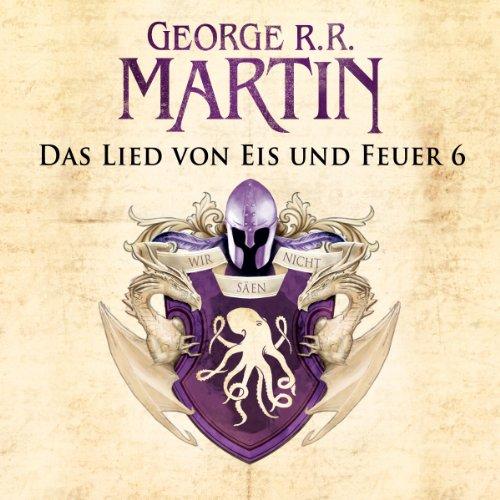 Produktbild Game of Thrones - Das Lied von Eis und Feuer 6