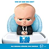 Boss Baby: Das Original-Hörspiel zum Film (audio edition)