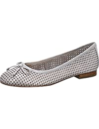Caprice 22100 amazon-shoes grigio Primavera Aclaramiento Asequible Descontar El Más Barato IVQ3GiO