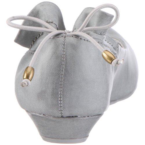 Blowfish Glabella, Ballerines femme PU gris