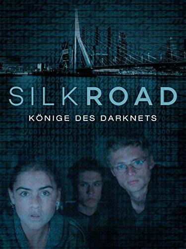 Silk Road - Könige des Darknets [dt./OV]