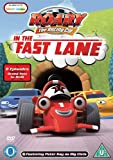 Roary the Racing Car - In the Fast Lane [DVD]