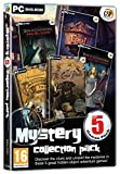 Mystery Collection 5 Pack (PC CD)