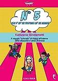 N° 5 non è né un profumo né un mambo. Il viaggio «colorato» di Katyg all'interno della disabilità e della diversità