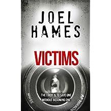 Victims: A Sam Williams Novella