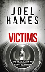 Victims: A Sam Williams Novella