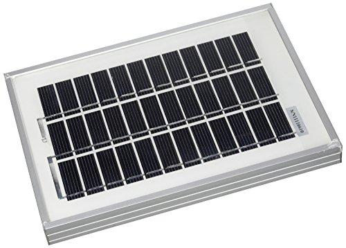 CREB sol4Easysol Wandschirm Sensor mit Diode Anti Rückkehr 4W -