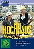 Hochhausgeschichten - Die komplette Serie [3 DVDs]