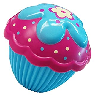 Cup Cake Surprise Princess - Ailly Doll, Red