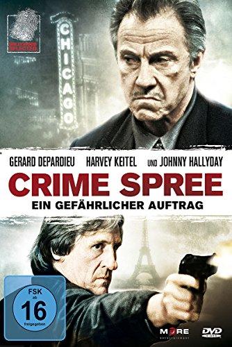 Bild von Crime Spree - Ein gefährlicher Auftrag