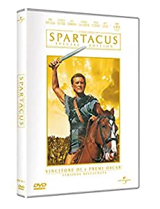 Spartacus (SE) (2 Dvd)