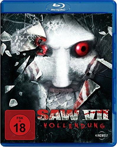 Bild von Saw VII - Vollendung [Blu-ray]