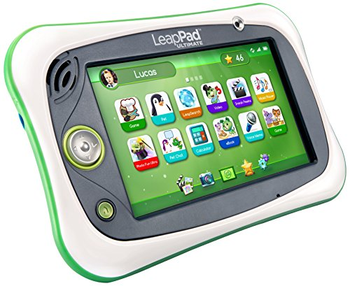 Vtech LeapPad Ultimate Learning