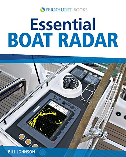 Essential Boat Radar (Essential (John Wiley & Sons))