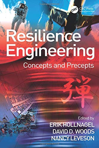 Zoom IMG-3 resilience engineering concepts and precepts