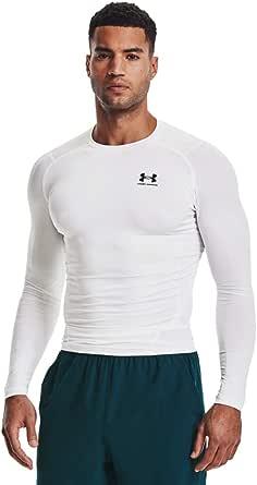 Under Armour UA HG Armour Comp LS T-Shirt Uomo