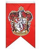 KeySmart Harry Banner 63x105cm Haus Gryffindor