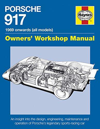 porsche-917-owners-workshop-manual
