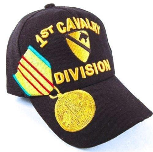 gorra-militar-brode-us-army-1st-cavalry-division-vietnam-veteran