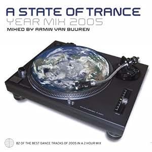 A State of Trance Yearmix 2005