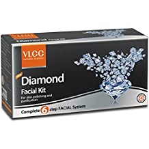 VLCC Diamond Facial Kit - 50gm