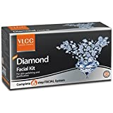 VLCC Diamond Facial Kit, 50g