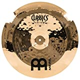 Meinl Cymbals CC18EMCH-B Classics Custom Extreme Metal Serie 45,7 cm (18 Zoll) China Brilliant Becken