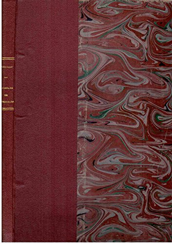 Le Crapouillot numéros 8 et 9 (nouvelle série) - Dictionnaire des contemporains, Tome 1 : A à G / Tome 2 : G à Z