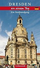Dresden an einem Tag: Ein Stadtrundgang (mit Schlössertour nach Pillnitz) hier kaufen