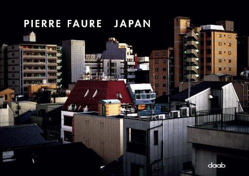 Japan par Pierre Faure