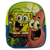 Spongebob Backpack 28cm x 22cm