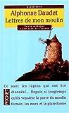 LETTRES DE MON MOULIN by Alphonse Daudet (1993-07-29) - Pocket - 29/07/1993