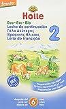 Holle Leche de Continuación 2 (+6 meses) - 600 gr