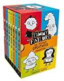 Timmy Failure: Mistakes Were Made / Now Look What You've Done / We Meet Again / Sanitized for Your Protection / The Book You're Not Supposed to Have / ... Pants / It's the End When I Say It's the End